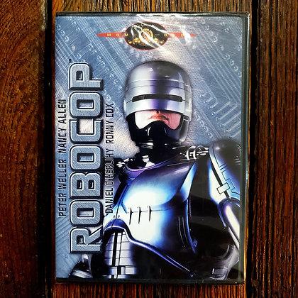 ROBOCOP - DVD (Still Sealed)