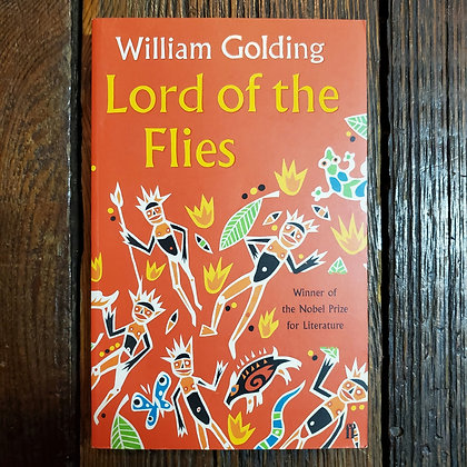 Golding, William : LORD OF THE FLIES - Softcover Book