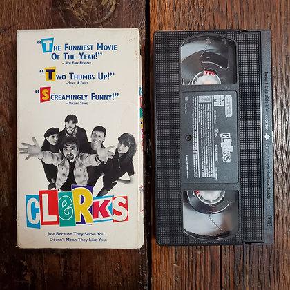 CLERKS - VHS