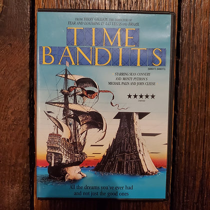 TIME BANDITS - DVD