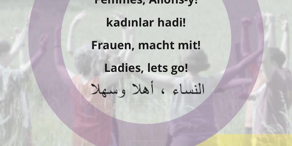 Qigong für Frauen