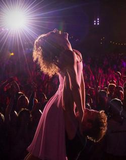 Dirty Dancing-Secret Cinema 'Baby'