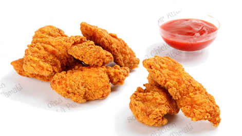 Oiza Nuggets