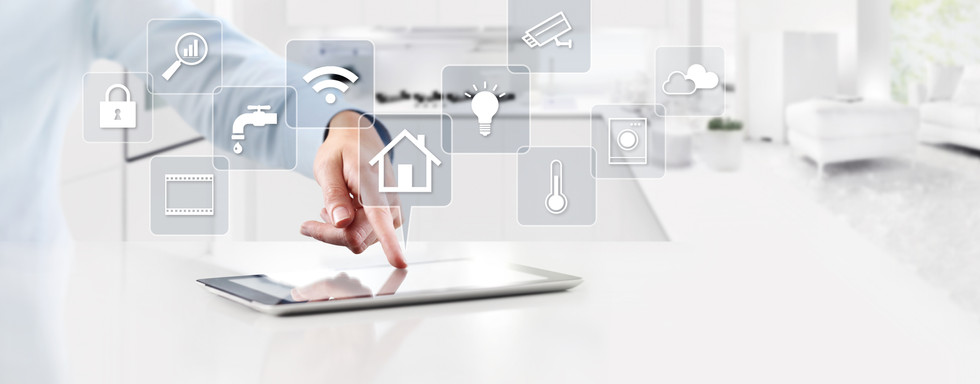 Total Smart Home Control