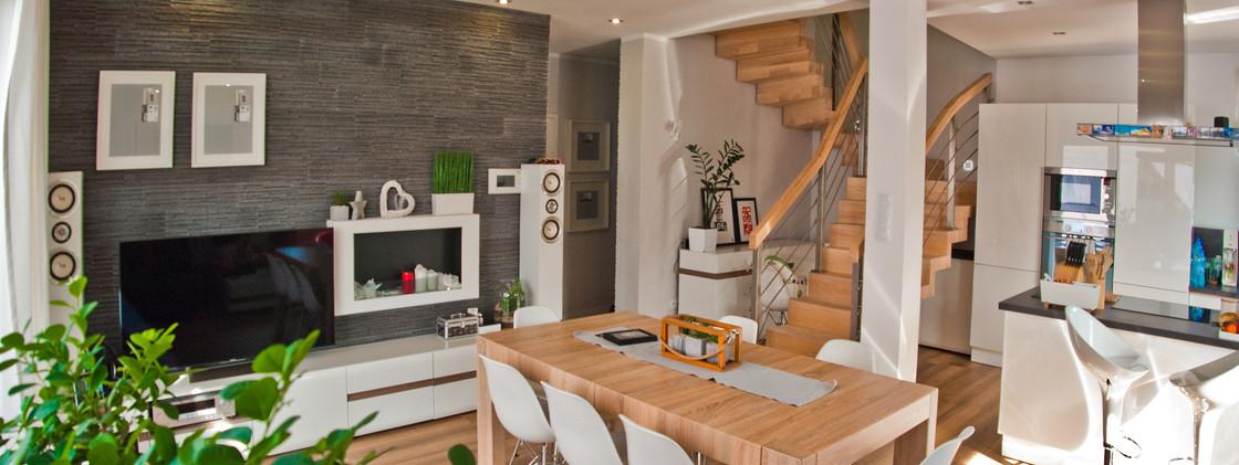 Modern Duplex Apartment - London 2020
