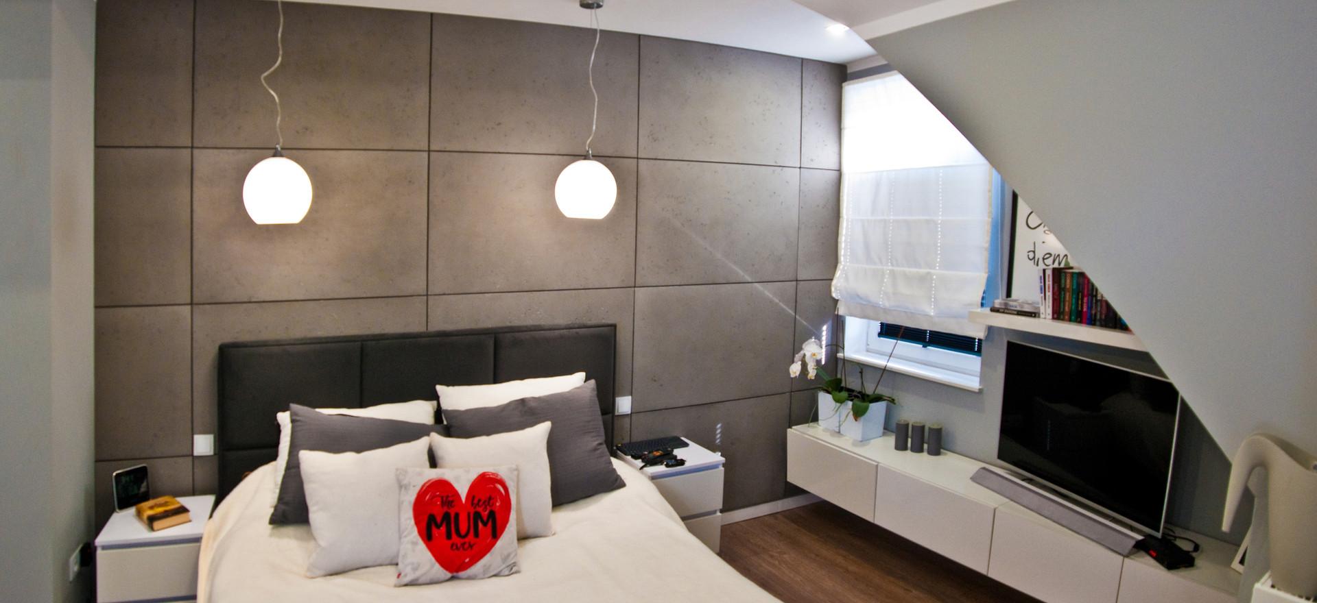 Bedroom - Folkestone, Kent 2020