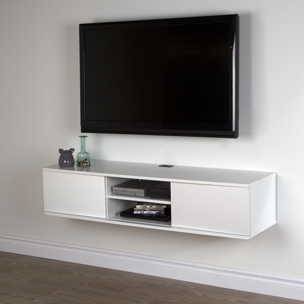 Basic TV Wall Mounting