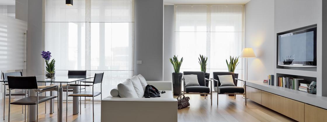 Living Room - Sutton, London 2020