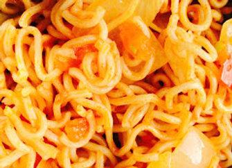 Vegetable Noodles,
