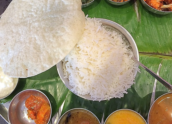 Thaly Meals