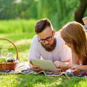 Easy Summer Date Ideas