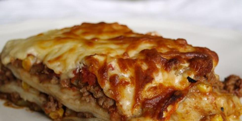 Cooking class: Lasagna 1.01 (1)