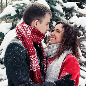 Cool Winter Date Ideas