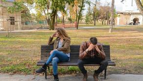 Relationship Warning Signs