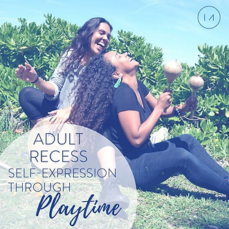 "Because your inner child is tired of too much adulting!  Saturday June 30th 3:00-5:00pm #ComePlay at Innergy Meditation  If you're ""adulting"" in today's modern world of endless rings, dings, pings, and tings, this afternoon of play is for you. This workshop aims to shift the way we relate to the act of play: as a necessity, rather than a luxury. Book your Cushion on www.innergymeditation.com"
