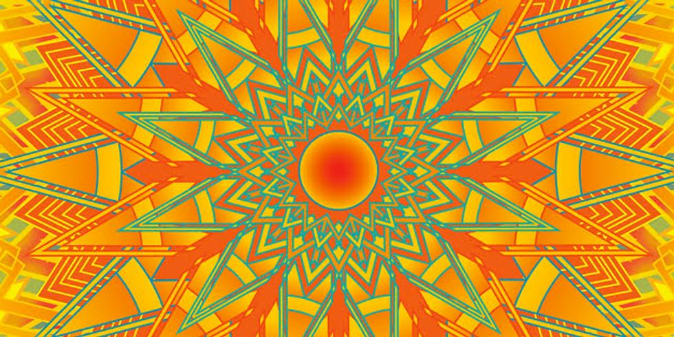 Astro Powow - Summer Solstice Edition