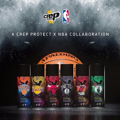 Crep Protect x NBA COLLABORATION