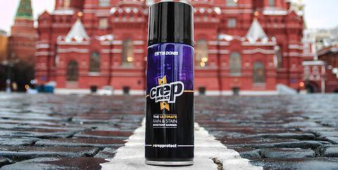 дистрибьютор crep protect