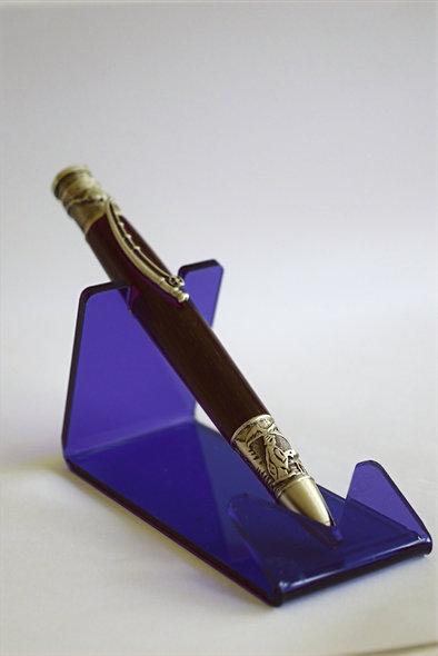 Fishing pen