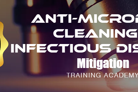 Regulations and Experience Are More Important Than Ever in Commercial Cleaning