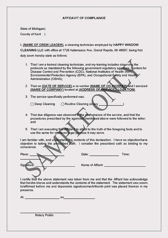 Sample Affidavit of Compliance.png