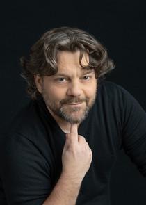 Johan Renard