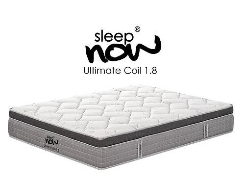 Ultimate Coil 1.8 Queen