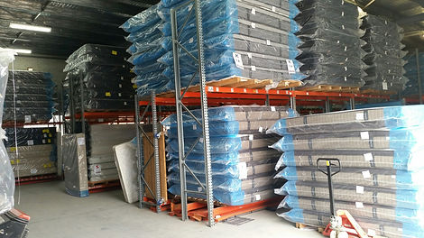 mattress in stock
