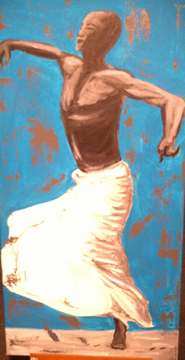 Danseur III