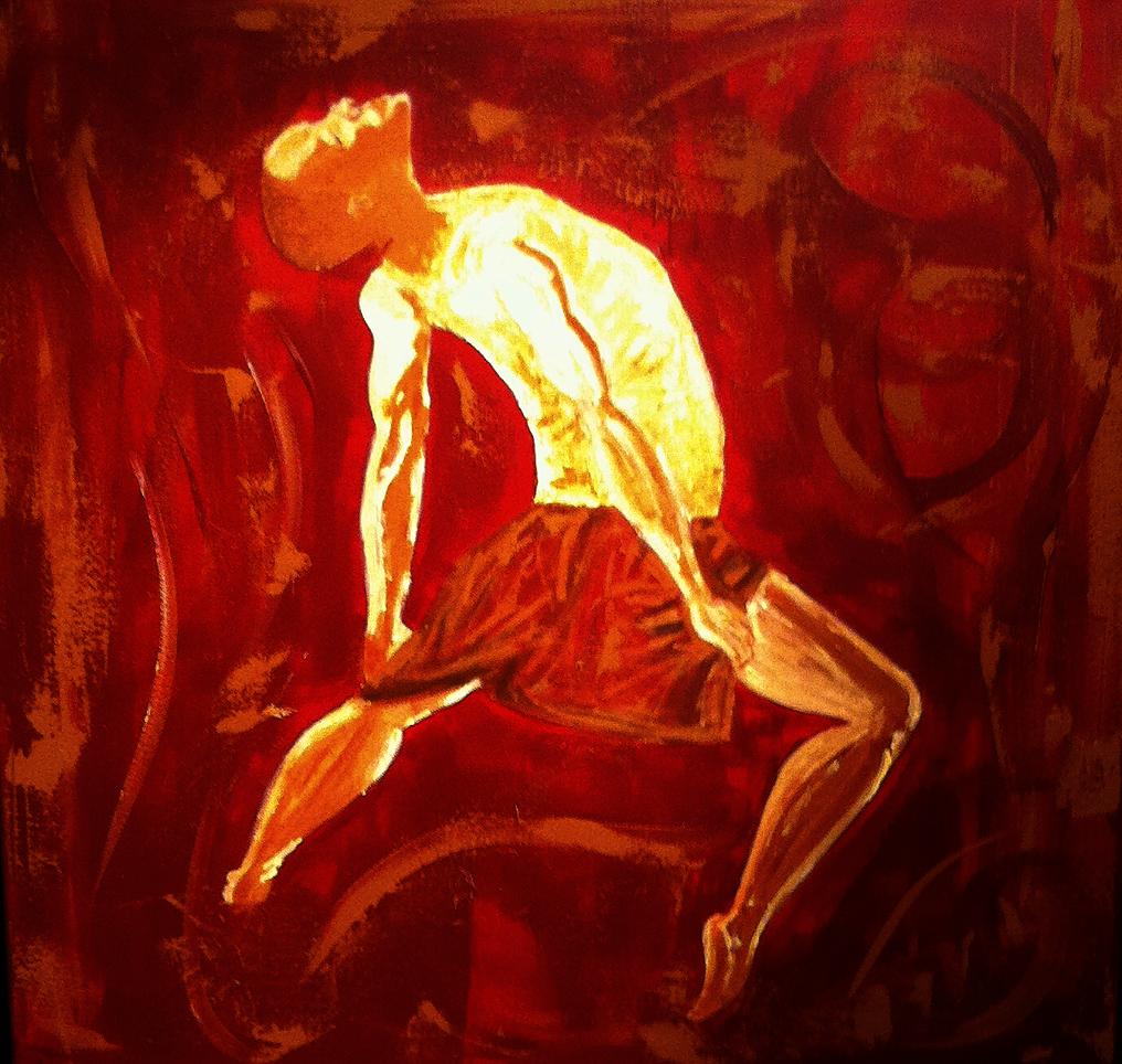 Danseur II