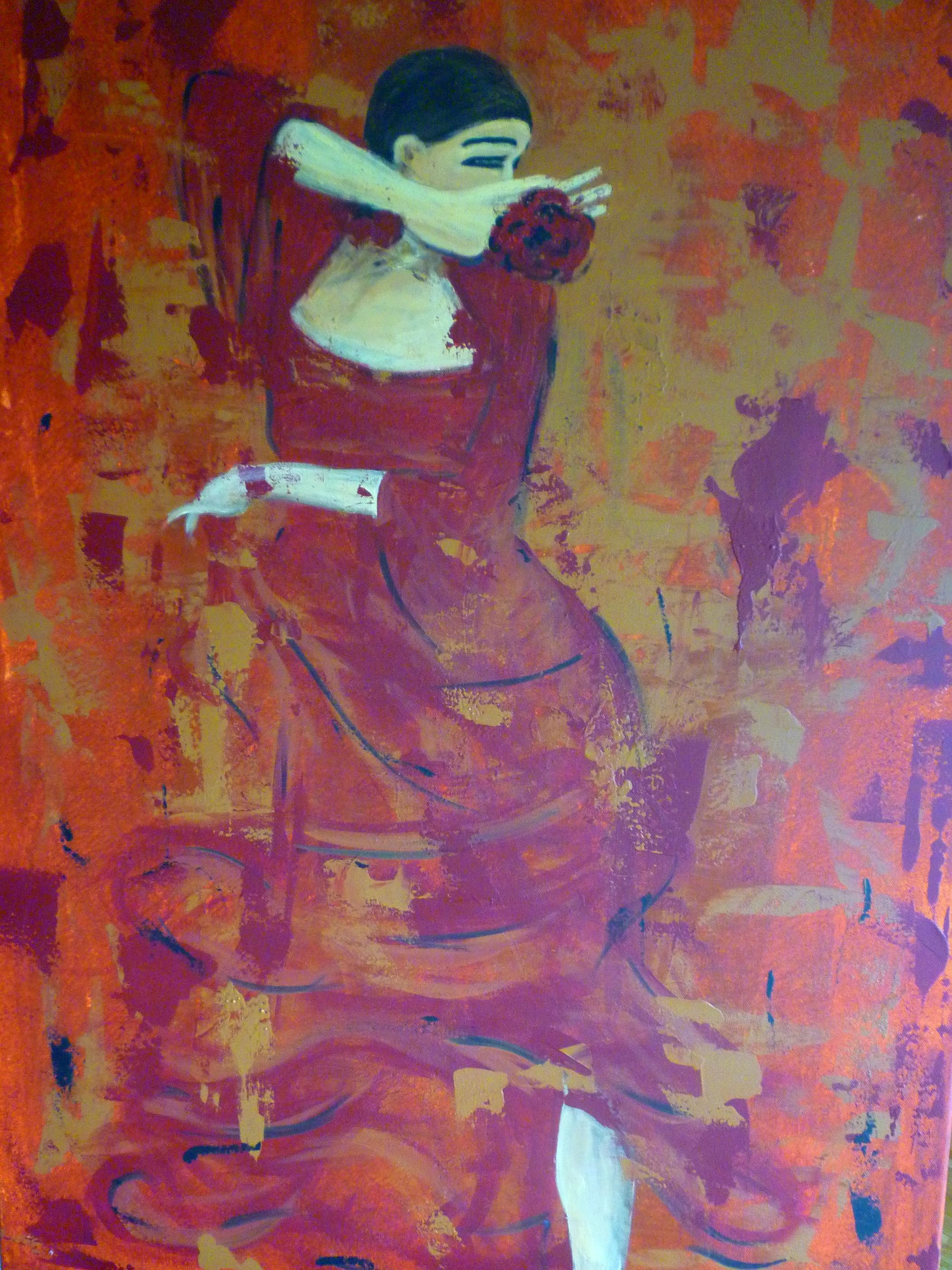 Flamenca II