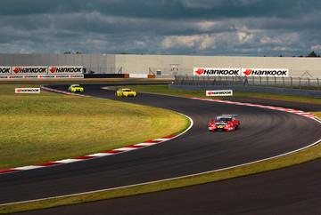 Автогонки DTM