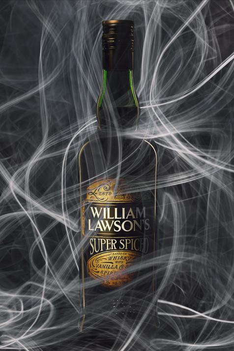 Виски William Lawsons