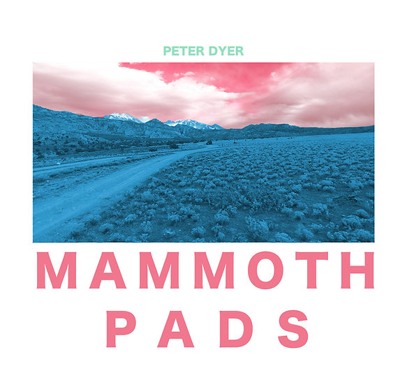 MAMMOTH PADS - for Prophet Rev2