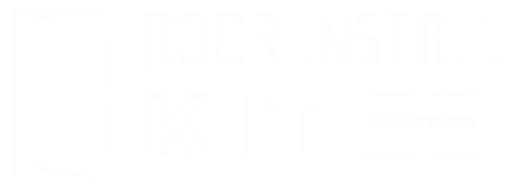 door install kit logo