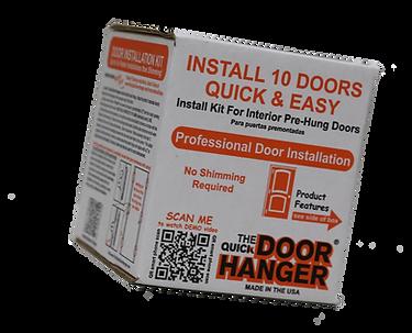 quick door hanger 10 door pro kit.png