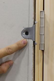 hang a door