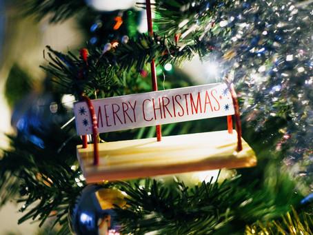 Craine House Christmas Baskets