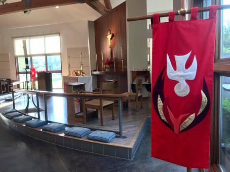 Sermon, Feast of Pentecost
