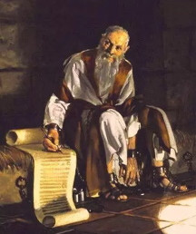 Sermon, 8th Sunday after Pentecost