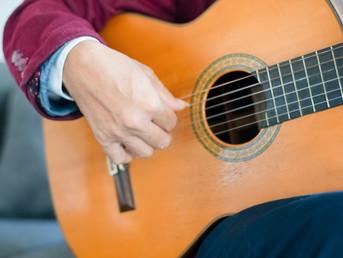 Guest Guitarist, Sunday, 3-14