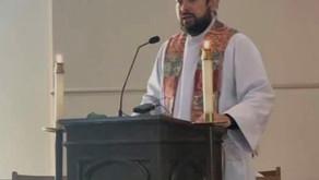 Sermon, 20th Sunday after Pentecost