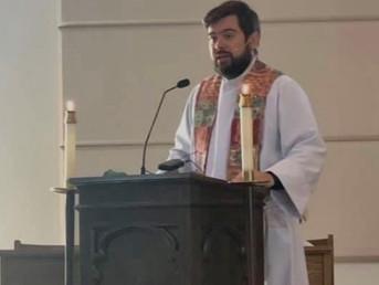 Sermon, 17th Sunday after Pentecost