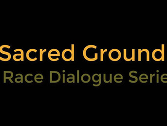 Sacred Ground Starts June 19