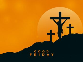 Good Friday, 4-2