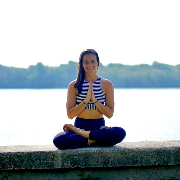 Happy International Yoga Day! _Live life
