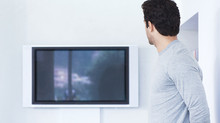 Kann ich meinen geleasten Fernseher von den Steuern abziehen?
