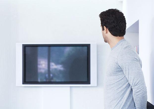 Flatscreen Television