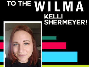 Kelli Joins the Wilma Theater