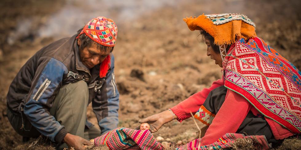 Nomade Discover Series 2020 - explora Valle Sagrado Peru